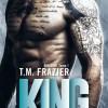 Kingdom T01 : King de T.M. Frazier
