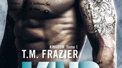 Photo de Kingdom T01 : King de T.M. Frazier
