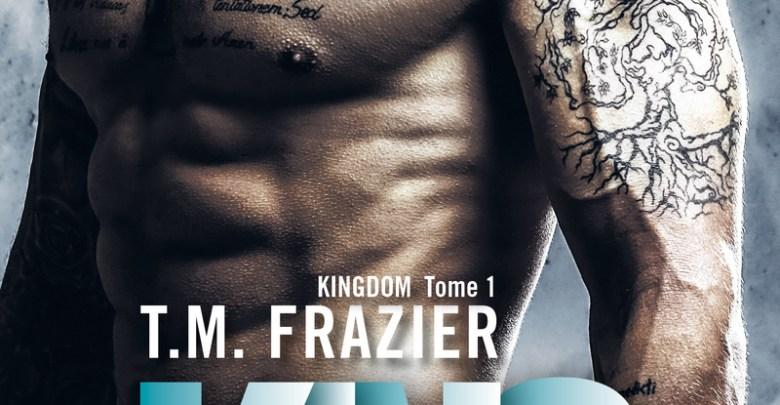 Photo de Kingdom T01 : King de T.M. Frazier