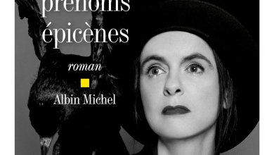 Photo de Les prénoms épicènes de Amélie Nothomb