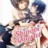 Shinobi Quartet de Tohru Himuka
