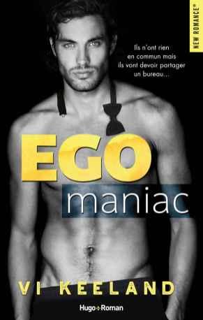 Ego maniac de Vi Keeland