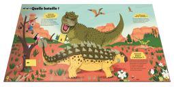 Le Kididoc des Dinosaures de Sylvie Baussier et Didier Balicevic-1