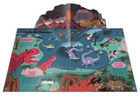 Le Kididoc des Dinosaures de Sylvie Baussier et Didier Balicevic-3