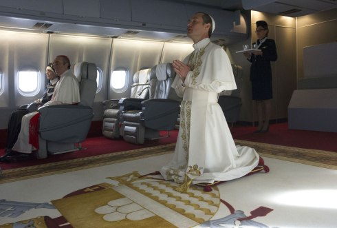 The Young Pope 3