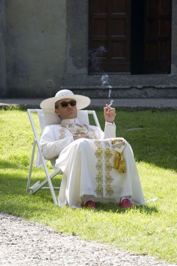 The Young Pope 6