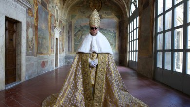 Photo of The Young Pope de Paolo Sorrentino