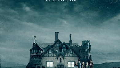 Photo of The haunting of Hill House créée par Mike Flanagan