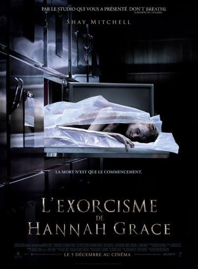 Exorcisme Hannah
