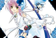 Photo de Shugo Chara T03 de Peach-Pit
