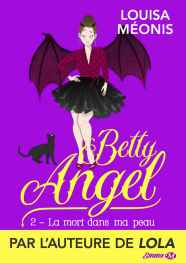 Betty Angel T2