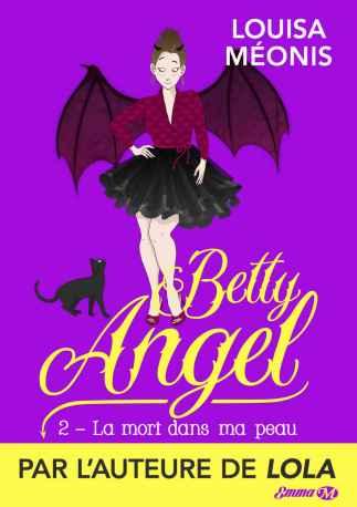 Betty Angel T2