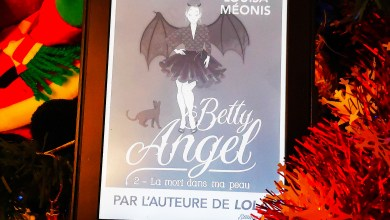 Photo of Betty Angel T2 : La Mort dans ma peau – La Citation