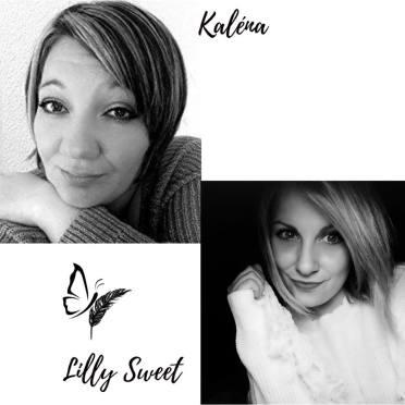 Kaléna et Lilly Sweet - Auto Edition