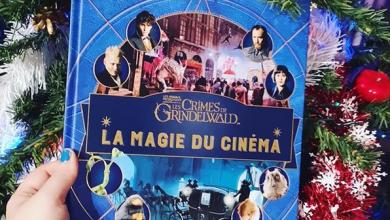 Photo de La Magie du Cinéma :  Les Crimes de Grindelwald