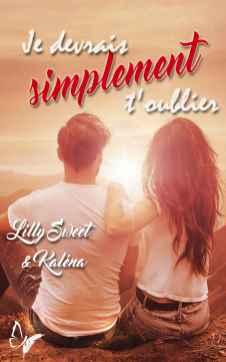 Lilly Sweet et Kelena livre1