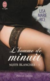 Lisa Marie Rice livre 1
