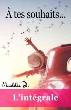 Maddie livre 3