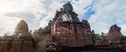 Mortal Engines 01