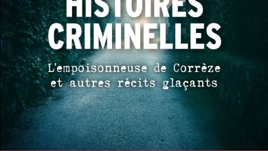 Photo of Histoires criminelles de Christophe Hondelatte