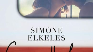 Photo de Crossing the line de Simone Elkeles
