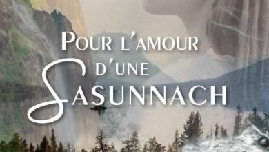 Photo de Pour l'amour d'une Sasunnach d'Aurélie Depraz