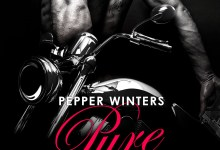 Photo of Vice et Vertu : Pure Corruption T1 de Pepper Winters