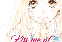 Photo of Kiss me at Midnight T03 de Rin Mikimoto