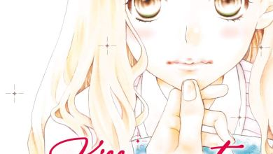 Photo de Kiss me at Midnight T03 de Rin Mikimoto