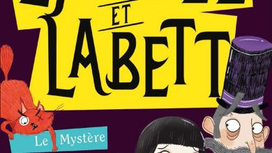 Photo de Labell et Labett Tome 2 de Justine Windsor