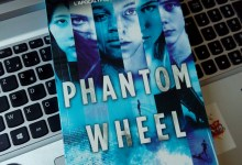 Photo de Phantom Wheel de Tracy Deebs