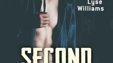 Photo de Second Chance de Lyse Williams