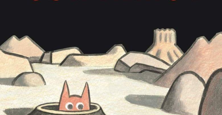 Photo of Seul sur Mars ? de Jon Agee