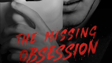 Photo de The Missing Obsession de Angel Arekin