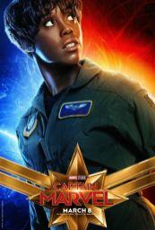 Captain Marvel - Promo Maria Rambeau