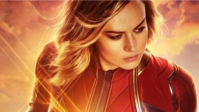 Photo of Captain Marvel de Ryan Fleck et Anna Boden