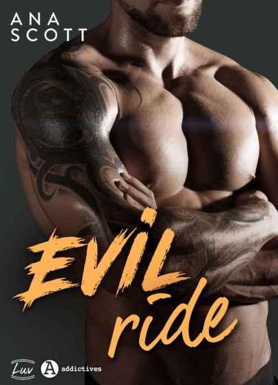 Evil ride d'Ana Scott