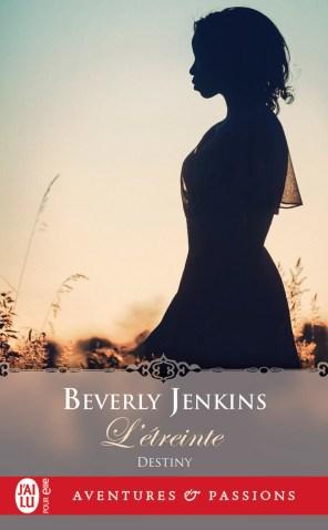 L'étreinte de Beverly Jenkins