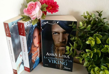 Photo of La conjuration d'un Viking de Anna Lyra