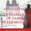 Le diamant de Saint-Pétersbourg de Kate Furnivall