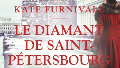 Photo de Le diamant de Saint-Pétersbourg de Kate Furnivall