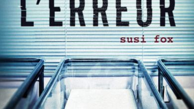 Photo of L'erreur de Susi Fox