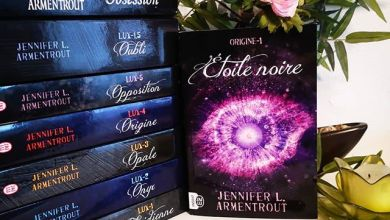 Photo de Origine T01 : L'étoile Noire de Jennifer L. Armentrout