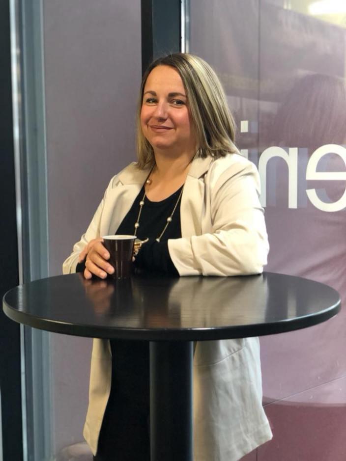 Wendy Thévin - BMR