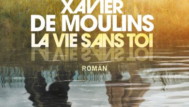 Photo of La vie sans toi de Xavier de Moulins