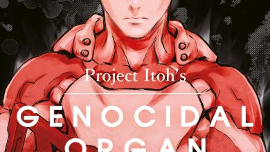 Photo de Genocidal Organ T01 de Project Itoh & Gâto Asô
