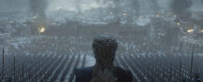 Game of thrones Saison 8 - Episode 6 - Dany