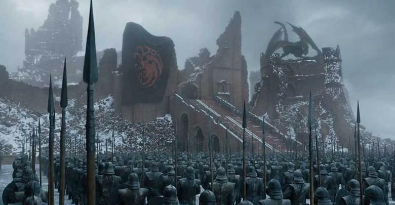 Photo de Game of Thrones Saison 8 – Episode 6