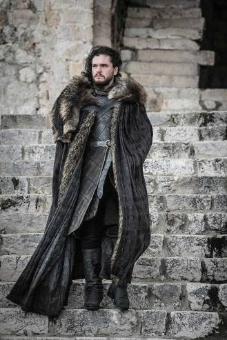 Game of thrones Saison 8 - Episode 6 - Jon