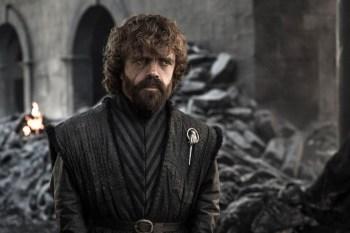 Game of thrones Saison 8 - Episode 6 - tyrion